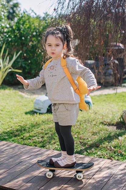 Βρέφικα παιδικά παπούτσια