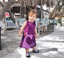 ανατομικά παπούτσια για βρέφη και παιδιά Attipas Cutie Grey