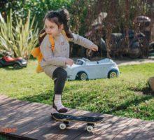 ανατομικά παπούτσια για βρέφη και παιδιά Natural Herbs Prink